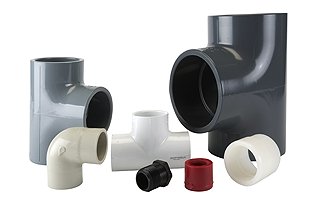 Piping Systems & Fittings